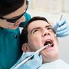 Myokarditída spôsobená bakteriálnou infekciou z nevyhovujúcej endodontickej koreňovej výplne